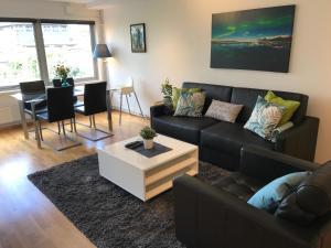 Apartment - Mandalls gate 10-12, Appartamenti  Oslo - big - 66
