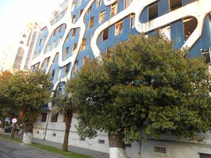 Apartment on Rustaveli street, Appartamenti  Batumi - big - 15