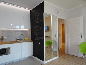 Apartament ProBaltica III Gdynia