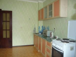 Apartment on Seufulina 2, Apartmány  Astana - big - 6