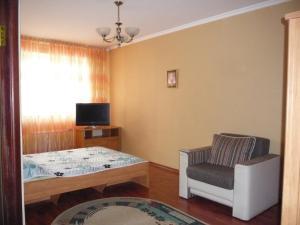 Apartment on Seufulina 2, Apartmány  Astana - big - 8