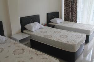 Rudi Guest House, Penziony  Batumi - big - 34