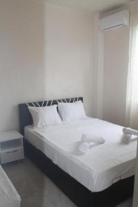 Rudi Guest House, Penziony  Batumi - big - 30