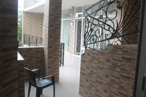 Rudi Guest House, Penziony  Batumi - big - 26