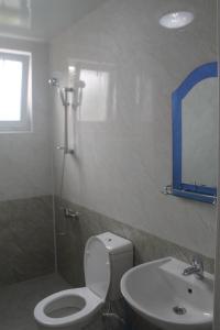 Rudi Guest House, Penziony  Batumi - big - 21