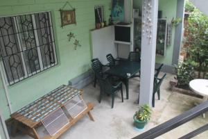 Rudi Guest House, Penziony  Batumi - big - 16