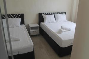 Rudi Guest House, Penziony  Batumi - big - 15