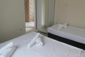 Rudi Guest House, Penziony  Batumi - big - 12