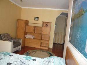 Apartment on Seufulina 2, Apartmány  Astana - big - 1