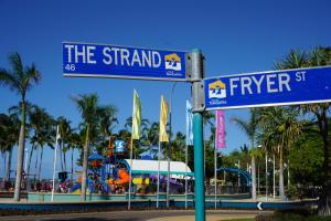 Yongala Lodge by The Strand, Apartmánové hotely  Townsville - big - 101