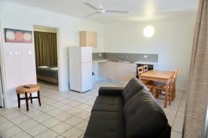 Yongala Lodge by The Strand, Apartmánové hotely  Townsville - big - 59