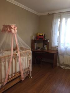 Apartment on Izyumskaya 47