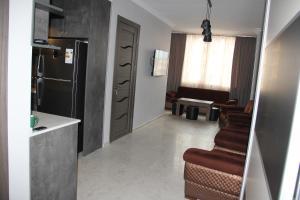 квартира в центре города, Apartments  Batumi - big - 1