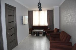 квартира в центре города, Apartments  Batumi - big - 6