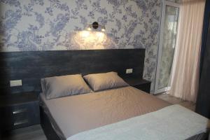 квартира в центре города, Apartments  Batumi - big - 8