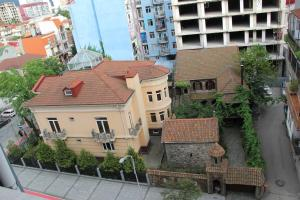 квартира в центре города, Ferienwohnungen  Batumi - big - 10