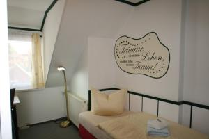 Hotel Wald & Meer, Hotely  Ostseebad Koserow - big - 38