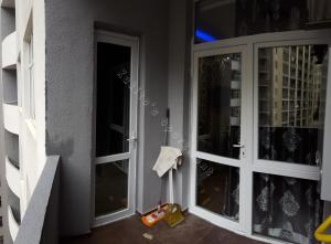 Kukito's apartment / 3K, Apartmanok  Batumi - big - 22