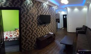 Kukito's apartment / 3K, Apartmanok  Batumi - big - 26
