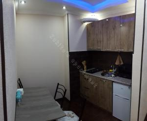 Kukito's apartment / 3K, Apartmanok  Batumi - big - 9
