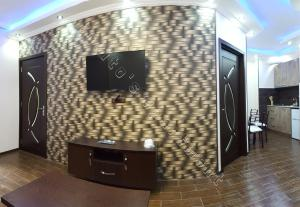 Kukito's apartment / 3K, Apartmanok  Batumi - big - 7