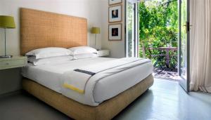 Cape Standard Guest House, Vendégházak  Fokváros - big - 22