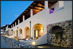 Sveva's House NerOssidiana - AbcAlberghi.com