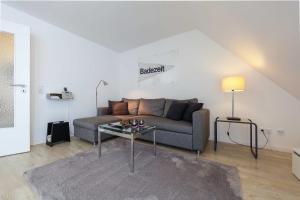 _Badezeit_, Apartmány  Wenningstedt - big - 1
