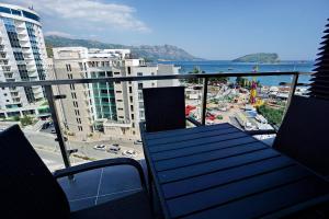 Budva Bay Breeze Apartments, Ferienwohnungen  Budva - big - 67