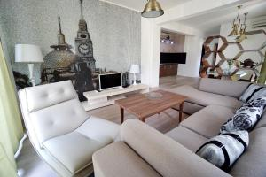 Budva Bay Breeze Apartments, Ferienwohnungen  Budva - big - 68
