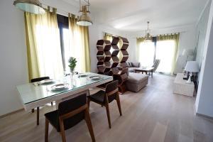Budva Bay Breeze Apartments, Ferienwohnungen  Budva - big - 71