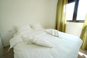 Budva Bay Breeze Apartments, Ferienwohnungen  Budva - big - 77