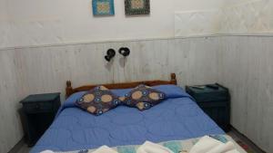 La Morada Hosteria, Hostely  Capilla del Monte - big - 4