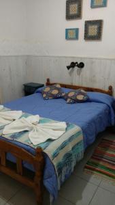 La Morada Hosteria, Hostely  Capilla del Monte - big - 5