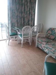 Paradise Oceanfront Resort of Wildwood Crest, Motelek  Wildwood Crest - big - 11