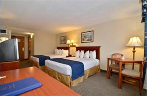 Best Western PLUS Tacoma Dome Hotel, Hotel  Tacoma - big - 15