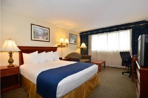 Best Western PLUS Tacoma Dome Hotel, Hotel  Tacoma - big - 6