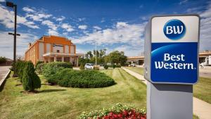 Quality Inn and Suites Elk Grove-O'Hare