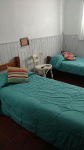 La Morada Hosteria, Hostely  Capilla del Monte - big - 8