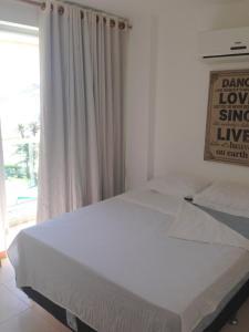 Flats com vista no Recreio, Apartmánové hotely  Rio de Janeiro - big - 25