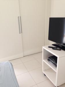 Flats com vista no Recreio, Apartmánové hotely  Rio de Janeiro - big - 26