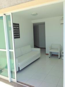 Flats com vista no Recreio, Aparthotels  Rio de Janeiro - big - 29