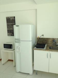 Flats com vista no Recreio, Aparthotels  Rio de Janeiro - big - 31