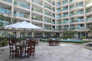Flats com vista no Recreio, Apartmánové hotely  Rio de Janeiro - big - 34