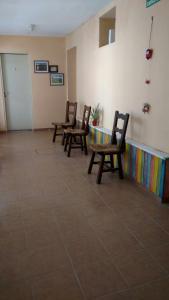 La Morada Hosteria, Hostely  Capilla del Monte - big - 14