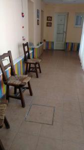 La Morada Hosteria, Hostely  Capilla del Monte - big - 15