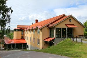STF Sigtuna Vandrarhem.  Фотография 11