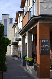 Best Hotel Agit Congress&Spa, Hotely  Lublin - big - 17