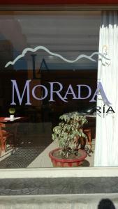 La Morada Hosteria, Hostely  Capilla del Monte - big - 1
