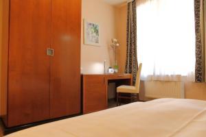 Hotel Rappensberger, Hotel  Ingolstadt - big - 28